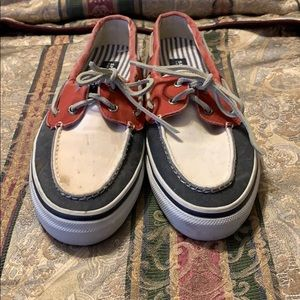 Men's Sperry Top Sider Size 9M